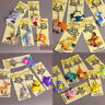 Pokemon PVC Keychain 3D Keyring Ornament Pendant Pikachu Toy Accessories