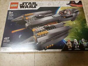 LEGO General Grievous's Starfighter Star Wars TM (75286)