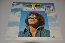 Peter Maffay - Dein Gesicht - Deutsch 70er -Album Vinyl Schallplatte LP