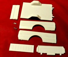 Model Truck Parts MPC/AMT 1972 Chevy Pickup Bed 1/25