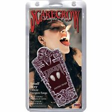 Scarecrow SMALL Realistic Deluxe Custom Fangs Box