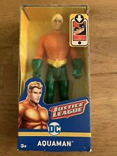 Justice League DC Aquaman Small Action Figure Ships Fast