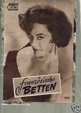 DNFP Französische Betten ( Deborah Kerr )