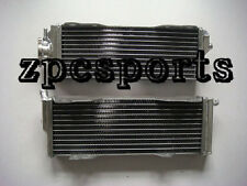 2PCS NEW Radiator Pair for Honda CR500 CR500R 1985-88 87 86 85 1986 1987 1988