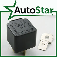 12v 40 Amp 5 pin On/Off Normally Open Duel/Double Output Relay 12 Volt 40A 40Amp