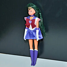 Sailor Pluto doll action figure Sailor Moon doll 11 inch 11""