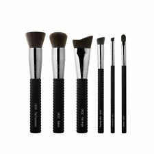 "LaRuce Beauty ""Abby"" Makeup Brush Set of 6 (Cruelty Free & Hypoallergenic)"