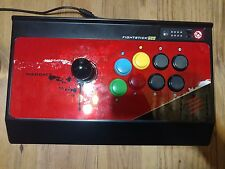 Mad Catz Arcade Fight Stick Controller for Xbox One, Playstation 3 & Limited PS4