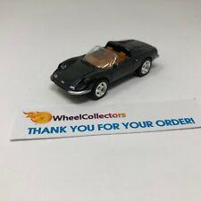 Ferrari Dino 246 GTS * Hot Wheels LOOSE w/ Real Riders * F1191