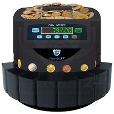 Münzzähler Geldzählmaschine Münzzählmaschine Geldzähler Transporter