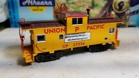 HO Athearn union Pacific caboose rtr for train set