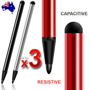 Universal Touch Screen Stylus Pen for iPad iPhone Samsung Tab LG HTC PDA GPS