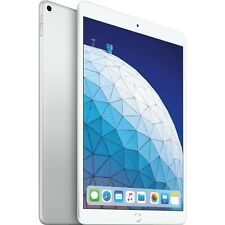 Apple iPad Air 10.5 inch 3rd Generation (256GB, Wi-Fi) Silver - MUUR2LL/A