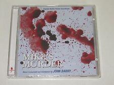 Mike's pascompte/Bande Originale/JOHN BARRY (Prométhée PCR 521) CD album NEUF