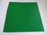 Lego 32 x 32 ( 25cm x 25cm) Stud Base Plates / Bases CLEAN / GENUINE FREE P&P