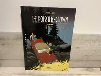 Le poisson Clown n°2. Christina. Delcourt 1998 EO