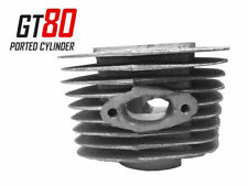 GT80 Ported Cylinder for 80CC Gas Motorized Bicycle Engine