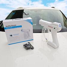Rechargeable Battery Disinfection Gun Wireless Fogger Sprayer Usa Stock