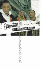 CD--RAPSOUL--    GOTT SCHENK IHR FLÜGEL | DELUXE EDITION