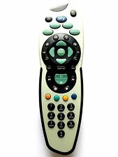 SKY+ DIGITAL BOX REMOTE CONTROL early version green buttons