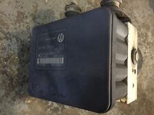 VW Mk5 Golf  ABS pump and module 1k0907379k 1k0614517h