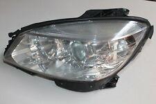 Headlight Halogen Left Mercedes W204 C-Class/2048208361