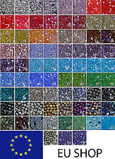 1000pcs. Swarovski compatible 4mm bicone crystal Beads #5301 75 colors!