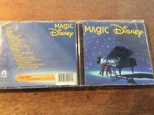 Magic Disney [2 CD / French France] Tarzan Aladdin Roi Lion Mary Poppins Hercule