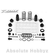XRAY Front Shock Absorbers Complete Set (2) - XRA368100