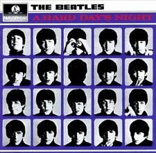 A Hard Day's Night by The Beatles (CD 1988, Capitol/EMI Records) CDP 7 46437 2