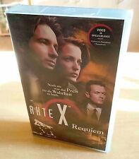 Kult VHS-Kassetten mit Action für Thriller & Mystery
