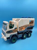 jouet playmobil camion non complet safari 4839 non complet