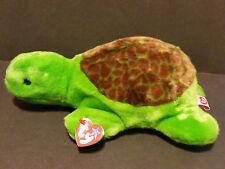 TY Beanie Buddies 1999 Speedy the Turtle