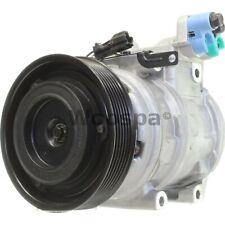 Klimakompressor Hyundai Tucson JM Kia Sportage JE 2.7 Allrad V6 4WD