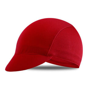 Woman Men Skull Cap Quick Dry Sports Sweat Beanie Hat Great Cycling Dome Caps US