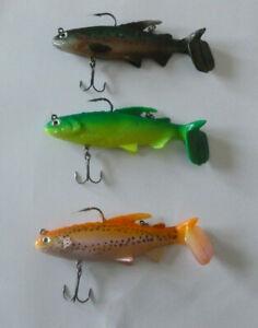 1 x Behr Trendex Rainbow - 12 cm lang / 36g - Freie Auswahl