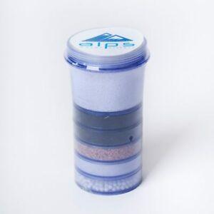 ✅ALPS Water Filter Six Stage Replacement Filter Cartridge Nikken PiMag Zazen