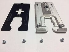 MAKITA DJV180 BJV180 DJV181 DJV182 18v jigsaw 4340fct foot base plate 4 screws