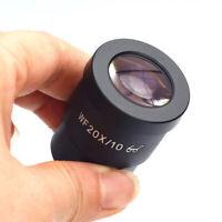 20X Stereo Microscope Eyepiece 30mm High Eye Point Ocular Lens