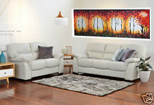 150cm  bush aboriginal art painting landscape print on canvas large by Jane