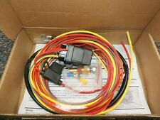 Pf-91Ch Griffin Electric Fan Wiring Harness For ComboUnit 185 Degree Temp Sensor