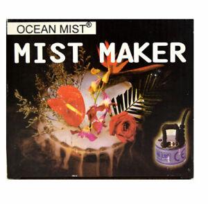 Ocean Mist Maker DK-24 Fog Pond Water Garden Parties