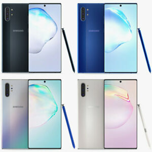 New Samsung Galaxy Note 10+ Plus N975U N975U1 Unlocked Verizon Boost Straight