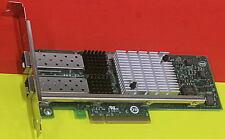 Intel E27466 Dual Port 10GbE LAN PCI-e X8 Adapter Card 11xAvailable