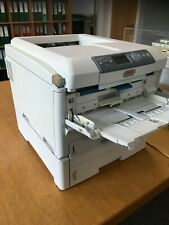 OKI C830DN A3 Color printer (duplex printing and network ready)