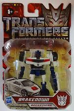 HASBRO® 94042 Transformers REVENGE OF THE FALLEN Decepticon Brakedown