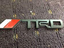 HOT - Universal 3D CAR BADGE FOR TRD TOYOTA 1JZGTE 2JZGTE CELICA /4AGE 86 /S3GTE