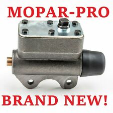 1937 PLYMOUTH & DODGE BRAND NEW BRAKE MASTER CYLINDER 852 CONVERTIBLE ROADSTER