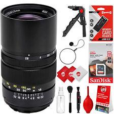 Oshiro 135mm f/2.8 LD UNC AL Telephoto Lens for Nikon DSLR Cameras & Accessories