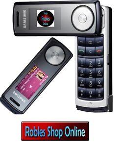 Samsung SGH-F210 Metall Blau Ohne Simlock 3Band MP3 Radio Raritätt SEHR GUT OVP